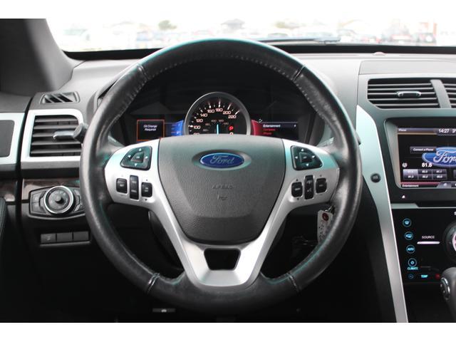 「フォード」「エクスプローラー」「SUV・クロカン」「福島県」の中古車10