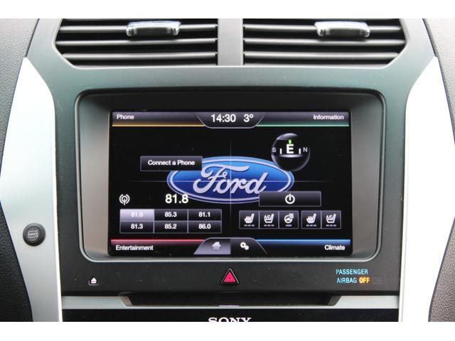 「フォード」「エクスプローラー」「SUV・クロカン」「福島県」の中古車11
