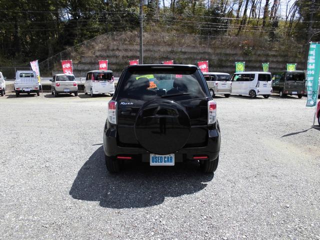 「トヨタ」「ラッシュ」「SUV・クロカン」「茨城県」の中古車7
