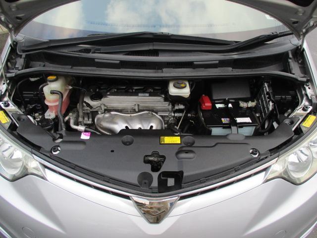 トヨタ エスティマ 2.4アエラス Gエディション 検2年付 外ナビ Bカメラ
