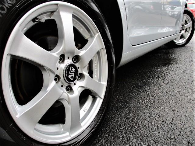 フォルクスワーゲン VW ゴルフヴァリアント TSI トレンドライン 1オーナー 純HDDナビ 記録簿7枚