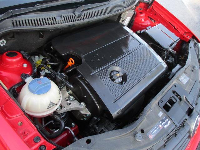 フォルクスワーゲン VW ポロ ベースグレード 走5.8万km 外ナビ ワンTV 純14AW