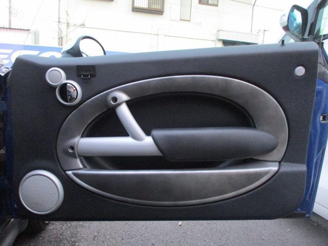 運転席ドア♪