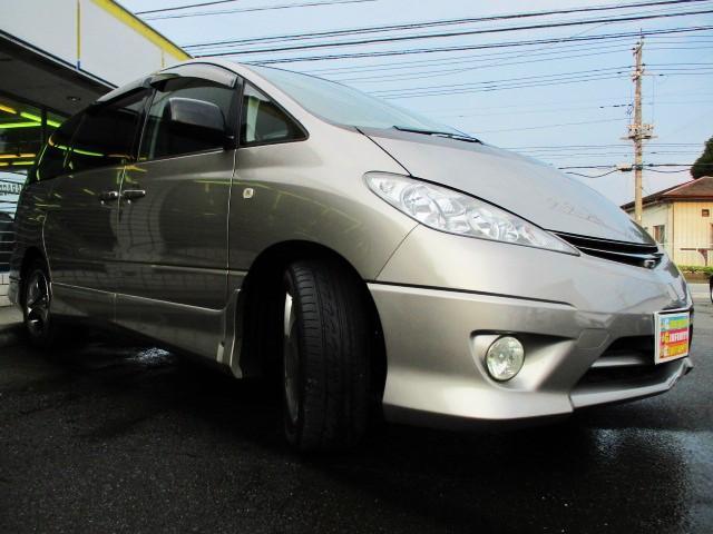 「トヨタ」「エスティマT」「ミニバン・ワンボックス」「栃木県」の中古車4