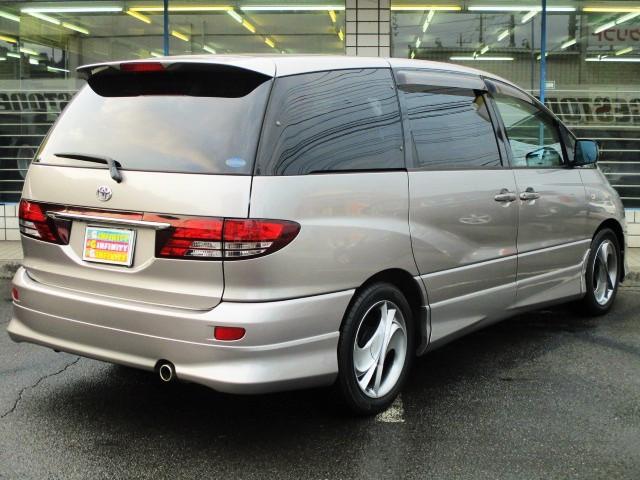 「トヨタ」「エスティマT」「ミニバン・ワンボックス」「栃木県」の中古車13