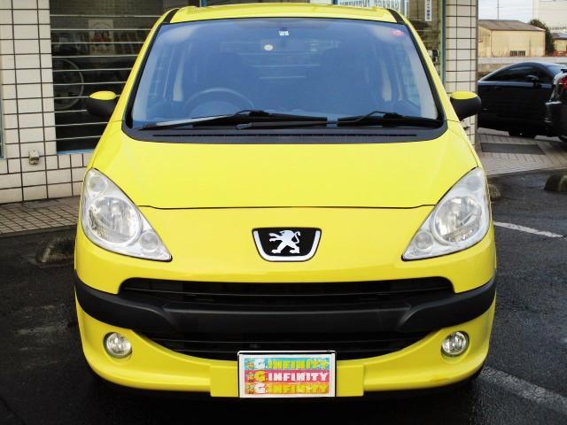 「プジョー」「プジョー 1007」「ミニバン・ワンボックス」「栃木県」の中古車23
