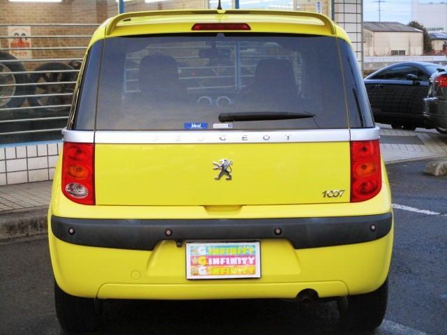 「プジョー」「プジョー 1007」「ミニバン・ワンボックス」「栃木県」の中古車24