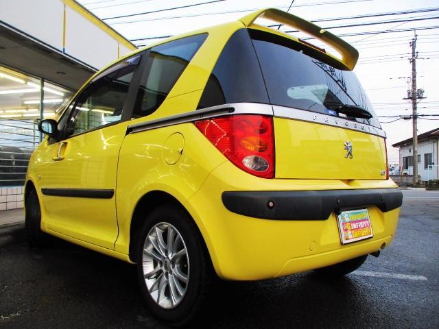 「プジョー」「プジョー 1007」「ミニバン・ワンボックス」「栃木県」の中古車47