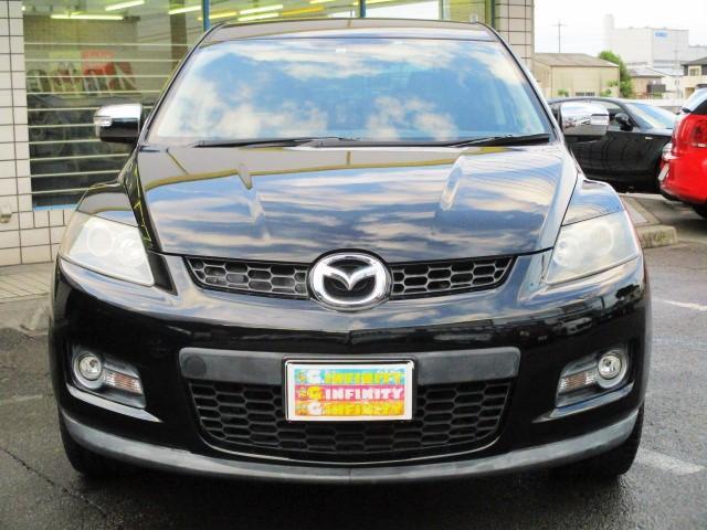 「マツダ」「CX-7」「SUV・クロカン」「栃木県」の中古車23
