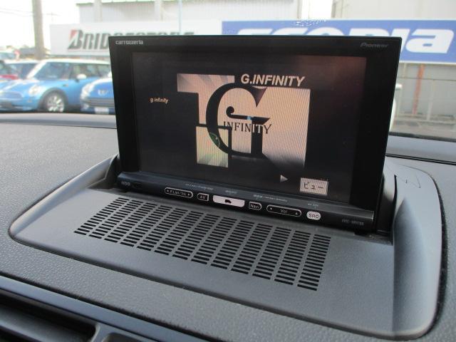 フルセグTV+DVDの視聴も可能です♪ロングドライブの時でも快適にドライブをお楽しみ頂けます♪お車ですが居住性もございます♪