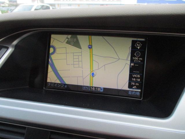 純正HDDナビが装備されております♪画面もクリアで見やすく運転中も確認しやすいです♪フルセグとDVDの視聴もお楽しみ頂けます♪ミュージックサーバーも搭載されており、好みの音楽を録音してお楽しみ下さい♪
