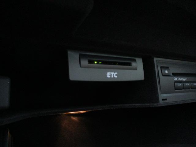 ETCが装備されておりますので高速道路の料金所もスムーズに通過出来ます♪入庫情報更新中チェックを→http://ameblo.jp/infinity1982/entrylist.html