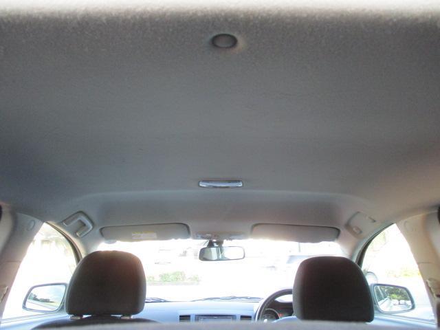 天張りの剥がれや垂れ等もなくキレイな状態です♪目立つ汚れ等も無くキレイな車内になっております♪