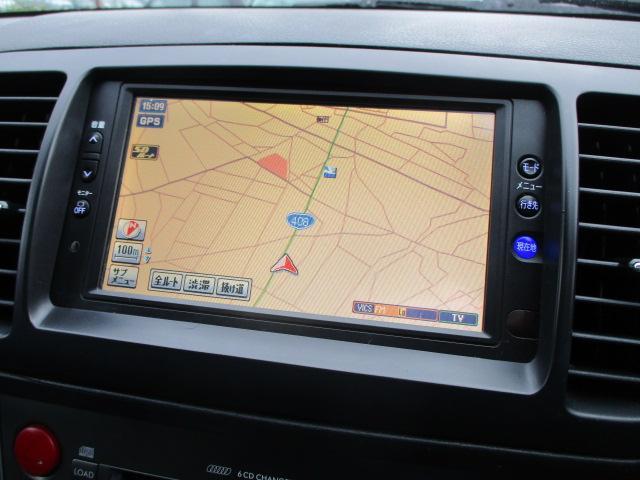 純正DVDナビが装備されております♪画面もクリアで見やすく運転中も確認しやすいです♪DVDの視聴もお楽しみ頂けます♪ロングドライブの時でも快適にドライブをお楽しみ頂けます♪