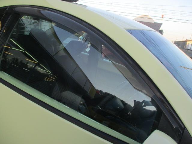 EZ 保証書完備/修復歴無/後期型/走行・7.8万km/車検・R5・2/外装色・メローイエロー/社外ナビ/ワンセグTV/純正CDオーディオ/ウィンカーミラー/ETC/キーレス/ドアバイザー(27枚目)