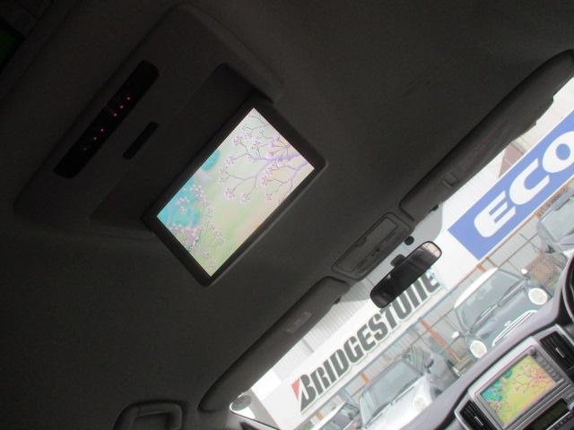 AS 取説完備/修復歴無/後期型/エアロ/車高調/純正17AW/純正HDDナビ/F&Bカメラ/DVD/Mサバ/後席モニター/両側電動スライドドア/HID/ETC/ウッドコンビステア/PVガラス/Tチェーン(16枚目)