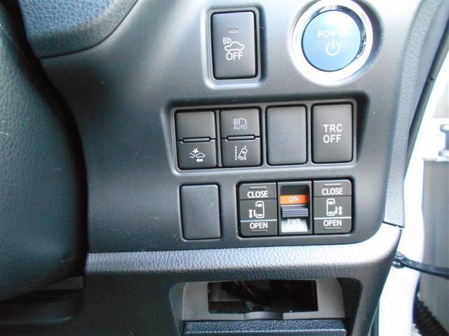 ハイブリッドSi ダブルバイビー フルセグ メモリーナビ DVD再生 後席モニター バックカメラ 衝突被害軽減システム 両側電動スライド LEDヘッドランプ 乗車定員7人 3列シート(12枚目)