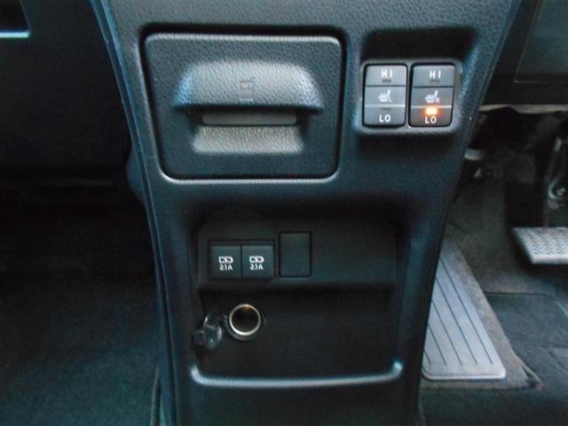 ハイブリッドSi ダブルバイビー フルセグ メモリーナビ DVD再生 後席モニター バックカメラ 衝突被害軽減システム 両側電動スライド LEDヘッドランプ 乗車定員7人 3列シート(13枚目)