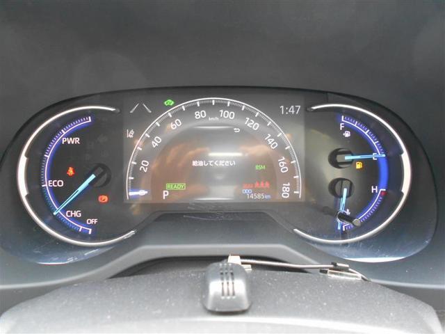 ハイブリッドG 4WD フルセグ DVD再生 バックカメラ 衝突被害軽減システム ETC ドラレコ LEDヘッドランプ(5枚目)