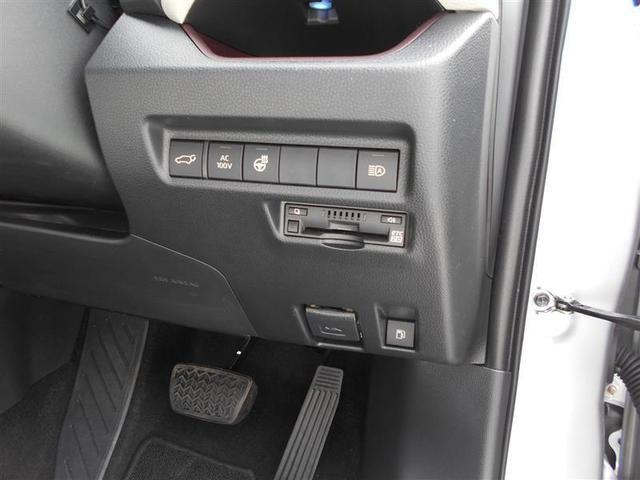 ハイブリッドG 4WD フルセグ DVD再生 バックカメラ 衝突被害軽減システム ETC ドラレコ LEDヘッドランプ(9枚目)