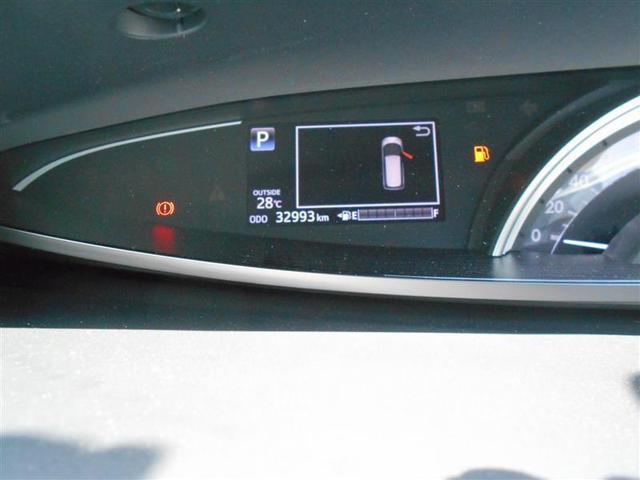 アエラス フルセグ DVD再生 後席モニター バックカメラ 衝突被害軽減システム ETC ドラレコ 両側電動スライド LEDヘッドランプ ウオークスルー 乗車定員7人 3列シート(5枚目)