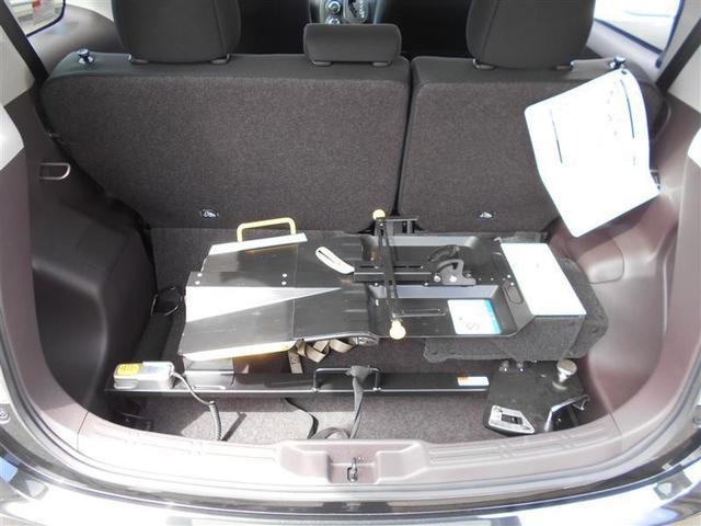 ウエルキャブF Pリフトア ワンセグ メモリーナビ バックカメラ 衝突被害軽減システム 電動スライドドア HIDヘッドライト アイドリングストップ(9枚目)