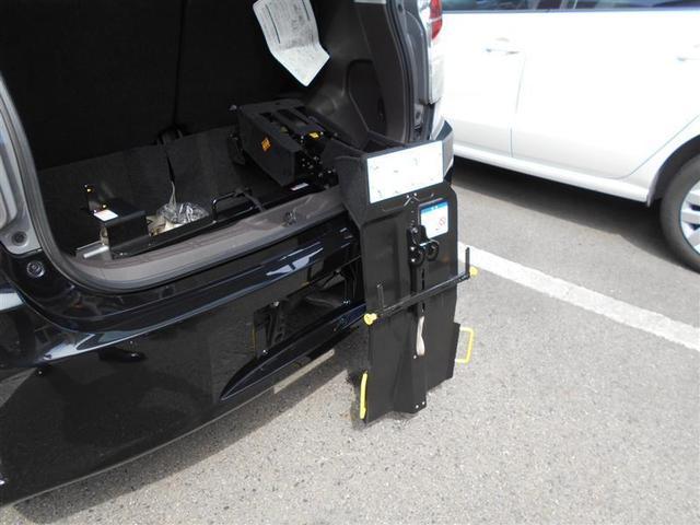 ウエルキャブF Pリフトア ワンセグ メモリーナビ バックカメラ 衝突被害軽減システム 電動スライドドア HIDヘッドライト アイドリングストップ(10枚目)