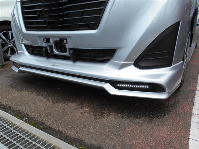 G S 衝突被害軽減システム ETC 両側電動スライド LEDヘッドランプ フルエアロ アイドリングストップ(17枚目)