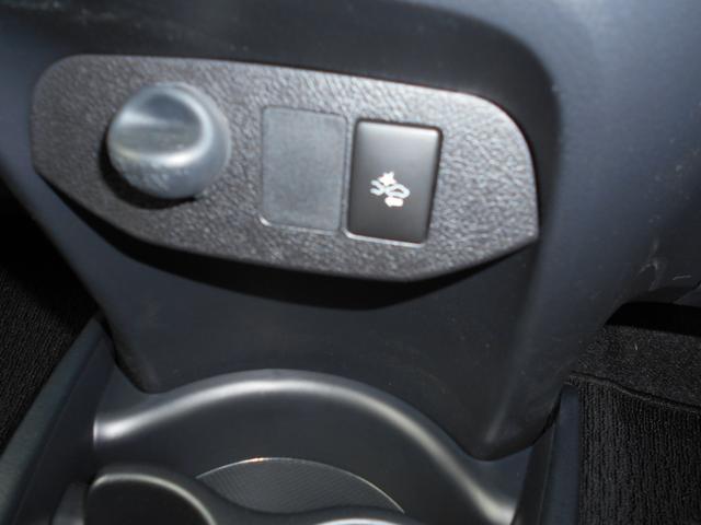 トヨタセーフティーセンス(衝突被害軽減措置)付の車です。