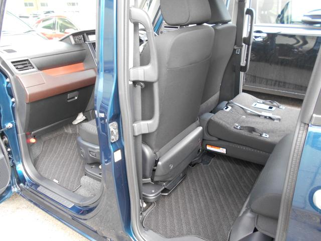 G S 助手席リフトアップシート車Aタイプ(9枚目)