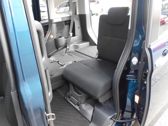 G S 助手席リフトアップシート車Aタイプ(10枚目)