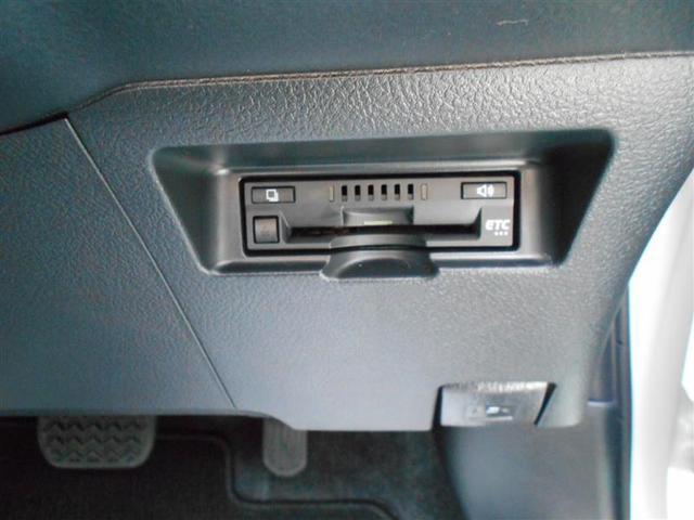 ハイブリッドF セーフィティーセンス ドライブレコーダー SDナビゲーション ETC(9枚目)