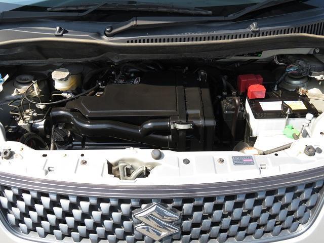 スズキ ワゴンR FX 1年保証付 ナビ 地デジTV Bカメラ