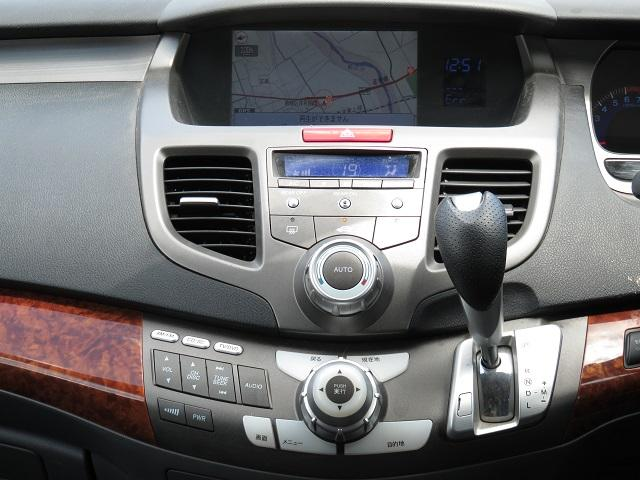 ホンダ オデッセイ M HDDナビスペシャルエディション 1年保証付 Bモニター