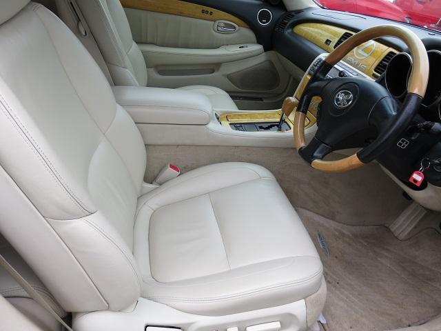 トヨタ ソアラ 430SCV 新品タイヤ 新品バッテー 電動オープン