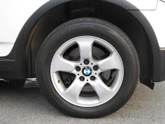 BMW BMW X3 xDrive 25i 純正ナビ パワーシートBカメラ ETC