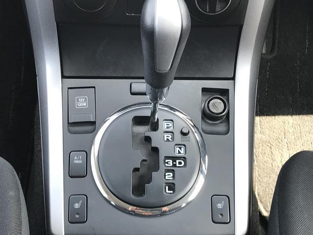 2.0XG 1年保証付 4WD シートヒーター Bカメラ(16枚目)
