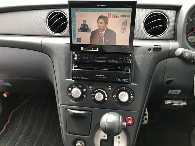 20V HDDナビ 地デジTV ETC キーレス アルミホイール 盗難防止システム アルミペダル(23枚目)