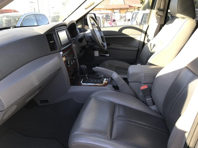 リミテッド ワンオーナー 4WD 皮パワーシート シートヒータ 純正ナビ ETC 障害物センサー(14枚目)