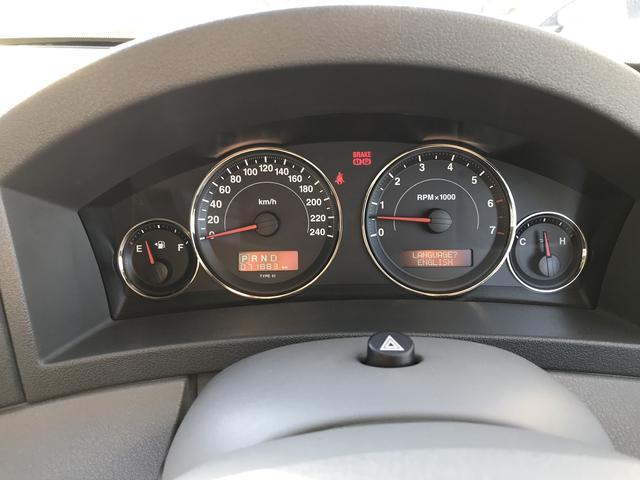 リミテッド ワンオーナー 4WD 皮パワーシート シートヒータ 純正ナビ ETC 障害物センサー(19枚目)
