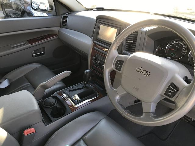 リミテッド ワンオーナー 4WD 皮パワーシート シートヒータ 純正ナビ ETC 障害物センサー(22枚目)