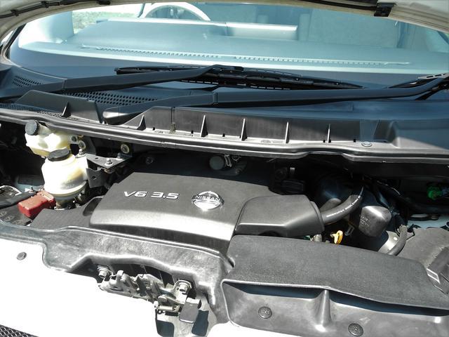 日産 エルグランド VG 4WD ナビ・フリップダウンモニター 対面シート