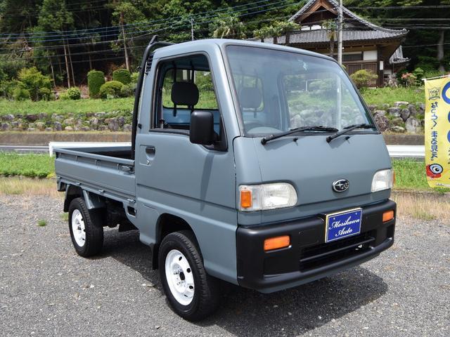 「スバル」「サンバートラック」「トラック」「栃木県」の中古車6