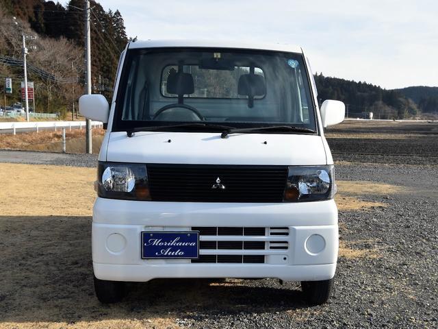 VX-SE 4WD 3速オートマ・エアコン・パワステ(2枚目)