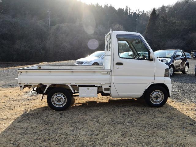 VX-SE 4WD 3速オートマ・エアコン・パワステ(4枚目)