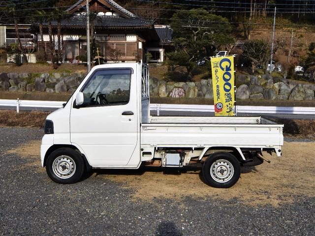 VX-SE 4WD 3速オートマ・エアコン・パワステ(5枚目)