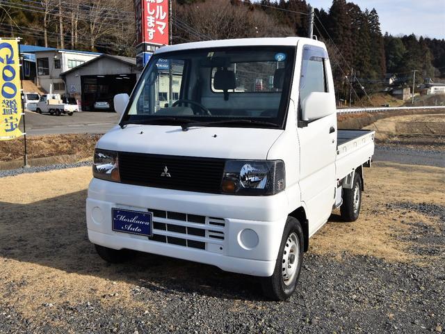 VX-SE 4WD 3速オートマ・エアコン・パワステ(7枚目)