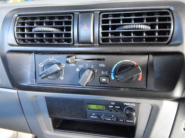 VX-SE 4WD 3速オートマ・エアコン・パワステ(14枚目)