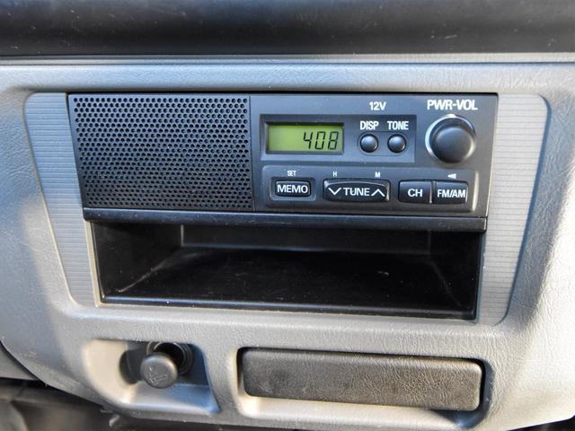 VX-SE 4WD 3速オートマ・エアコン・パワステ(15枚目)