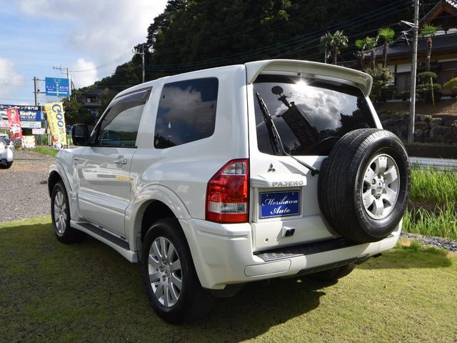 「三菱」「パジェロ」「SUV・クロカン」「栃木県」の中古車9